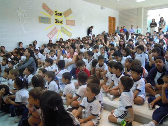 fiesta temática niños celebración