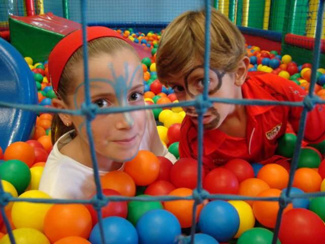 divertidos juegos fiestas infantiles ideas preciosas