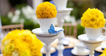 elegante-decoracion-fiesta-color-amarillo