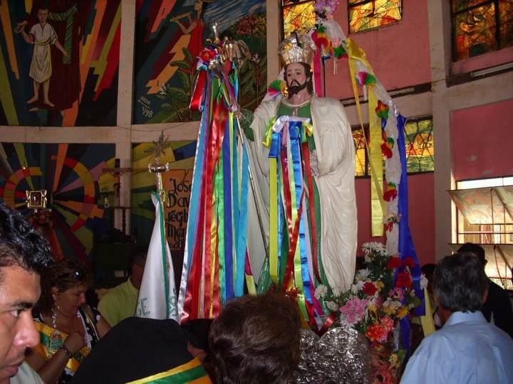 fiesta tradicional información interesante celebración
