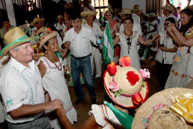 día San José información festividad