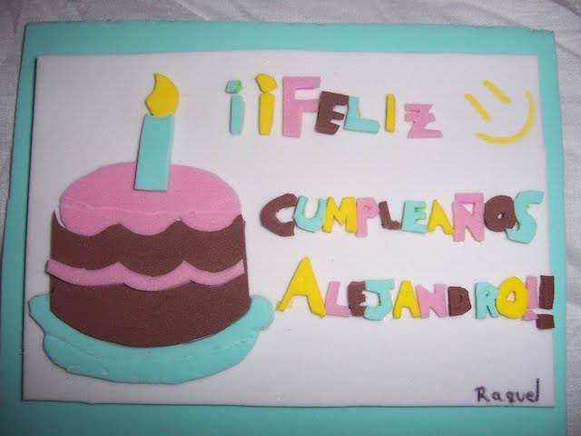 frases de cumpleaños tiernas feliz día