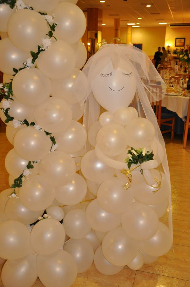 globos originales decoración temática ideas preciosas