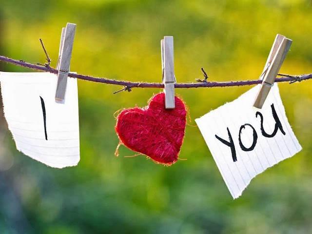 i love you aniversario mostrar sentimientos decir