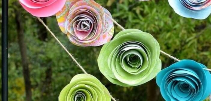ideas-decoracion-flores-papel-crepe