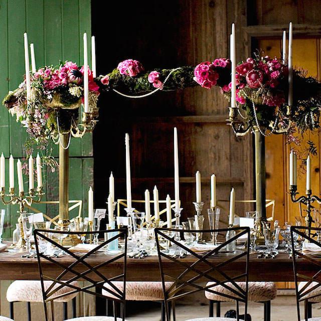ideas originales diferentes estilo vintage boda