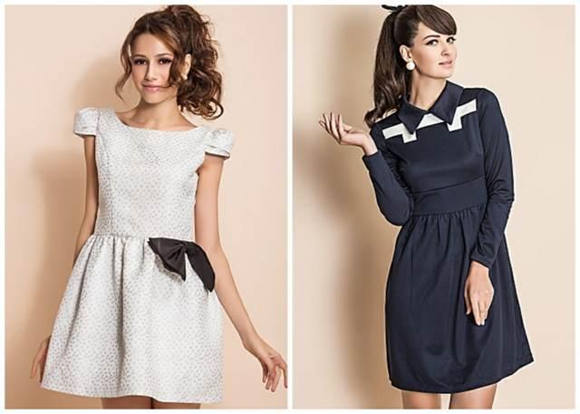 ideas fantásticas vestidos vintage fiestas