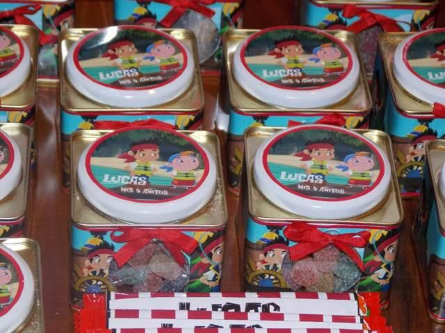 ideas interesantes souvenirs originales fiesta infantil