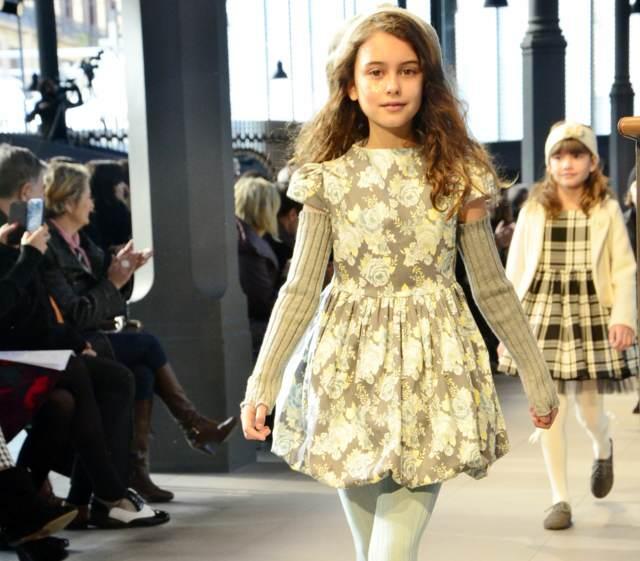 infantil moda tendencias modernas ideas magníficas