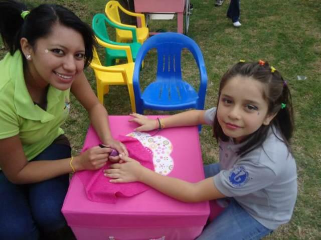 juegos infanties diferentes ideas divertidas fiesta cumpleaños