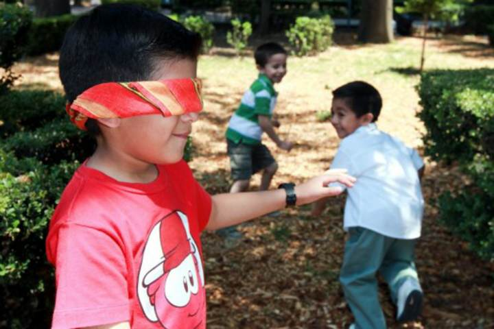 Juegos Infantiles Para Fiestas De Cumpleanos Inolvidables