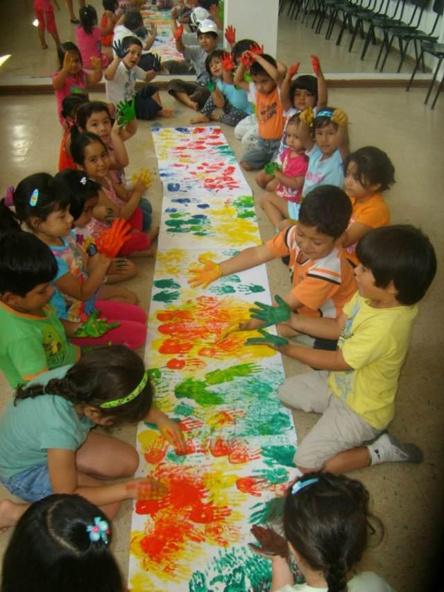 juegos divertidos niños fiestas infantiles ideas interesantes