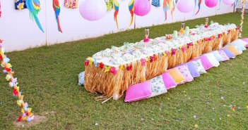 magnifica-decoracion-baby-shower-hawaii