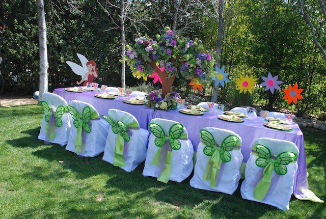 decoración cumpleaños infantiles flores naturales artificiales