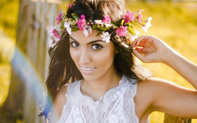 maquillaje precioso novia ideas fabulosas tendencias 2015