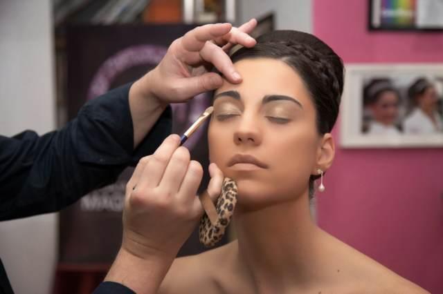 maquillaje ideas tendencias nuevas colores modernos