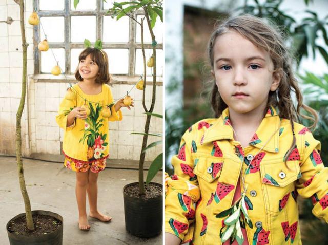 moda moderna feminina ideas niñas tendencias