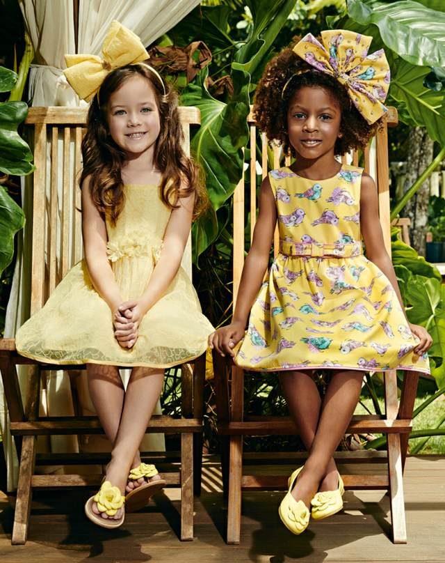moda moderna infantil ideas magníficas tendencias nuevas