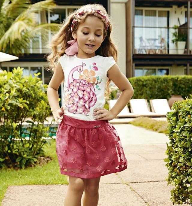 moda infantil ideas preciosas tendencias modernas