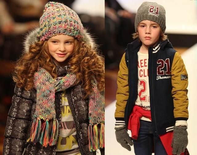 moda infantil ideas preciosas colores modernos modelos originales