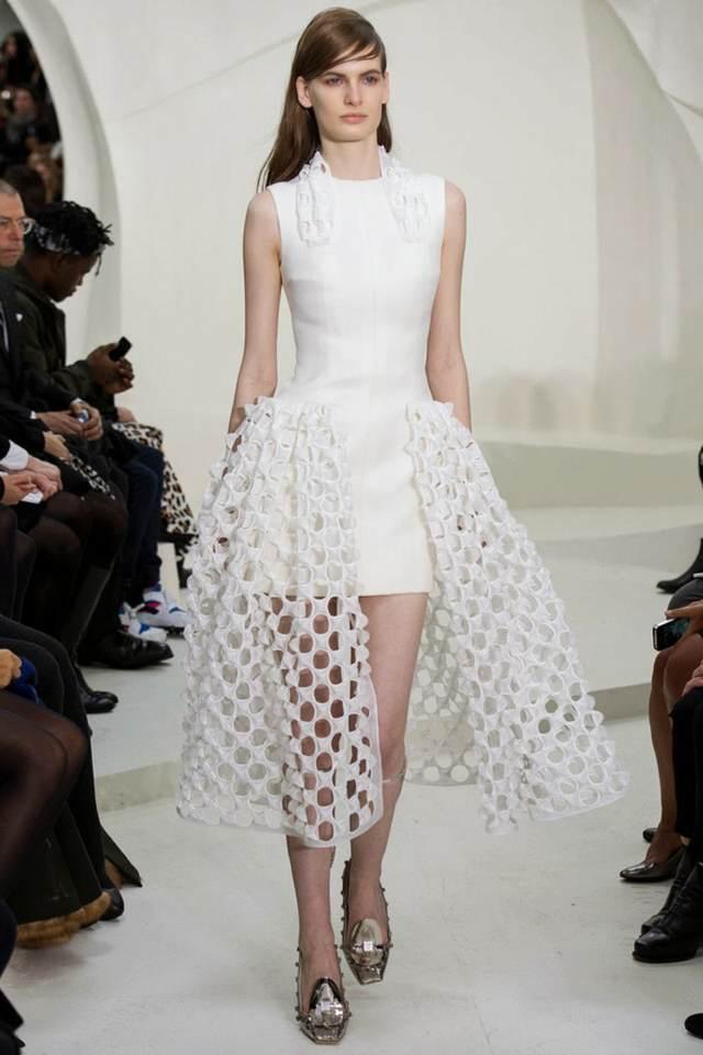 trajes novia ideas no estándar modelos originales
