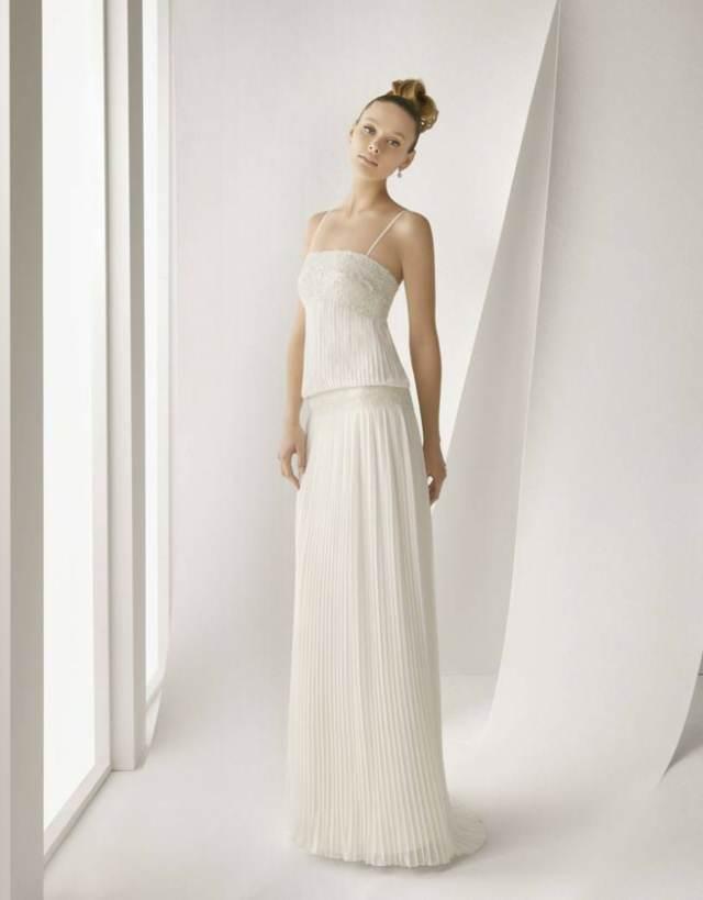 novia hermosa vestidos baratos ideas preciosas