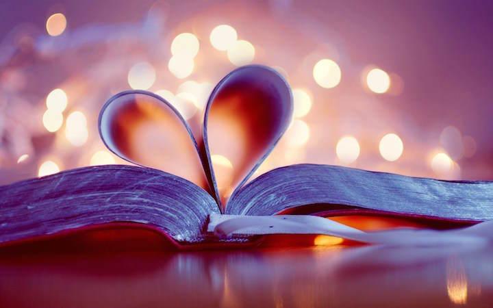 poemas de amor para mi novia espaciales y románticos