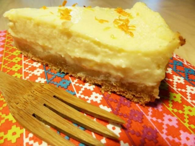 sabroso postre limón ideas deliciosas fiesta