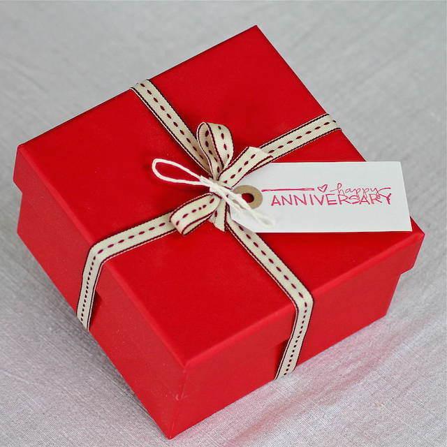 precioso regalo sorpresa aniversario demostrar amor