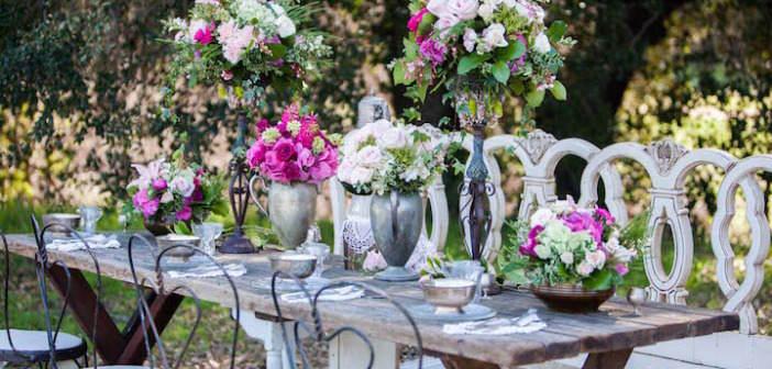 preciosos-centros-de-mesa-para-boda-vintage