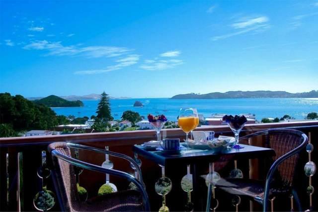 regalo para mi novio terraza desayuno ideas románticas