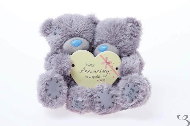 regalos tiernos osos feliz aniversario amor