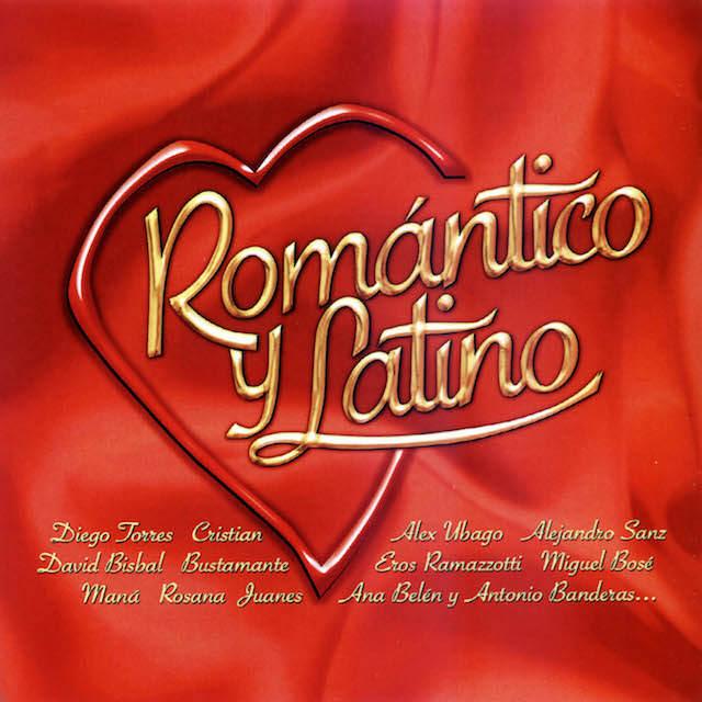 romántico y latino: canciones para dedicar