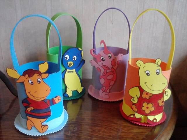 originales souvenirs infantiles fiestas cumpleaños ideas preciosas