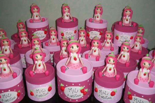 Souvenirs infantiles para fant sticas fiestas de cumplea os - Vasos para cumpleanos infantiles ...