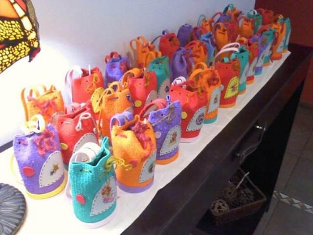 originales souvenirs infantiles ideas interesante fiesta cumpleaños