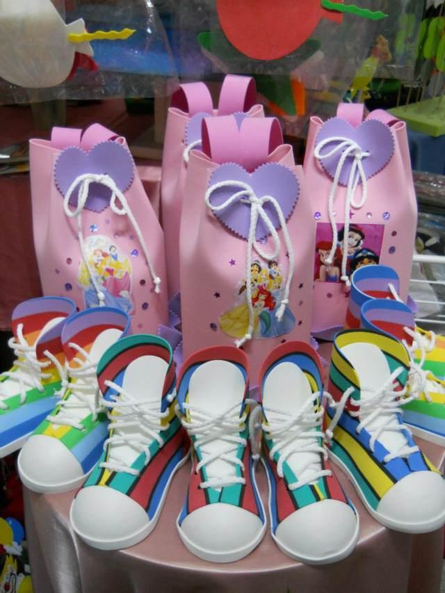 souvenirs fiestas originales cumpleaños infantiles