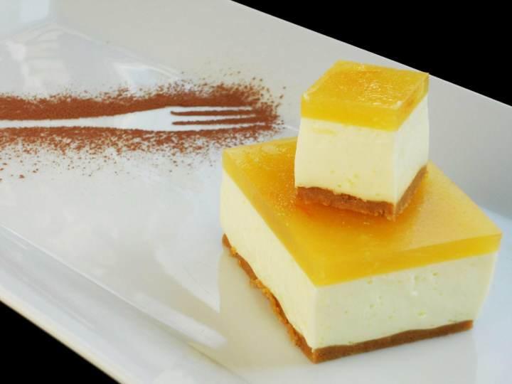 postre de limón recetas sabrosas fiesta