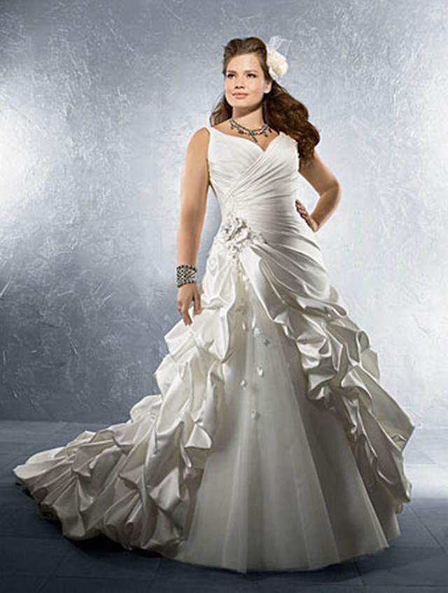 tendencias modernas 2015 vestidos de novia preciosos