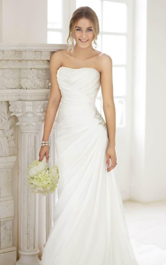 traje novia modelos baratos boda fabulosa ideas