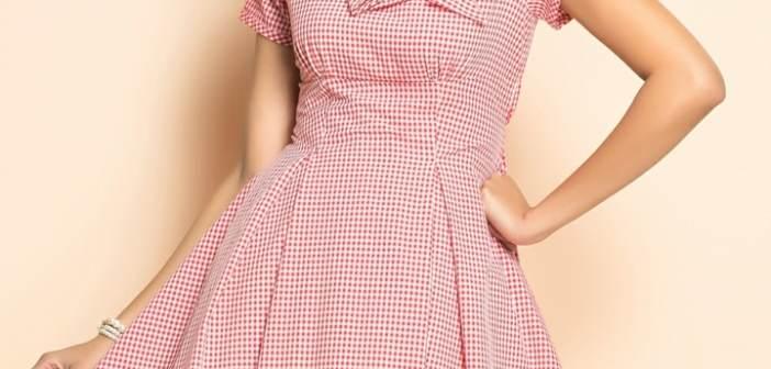 vestido-con-falda-amplia-ideas-vitage-fiestas