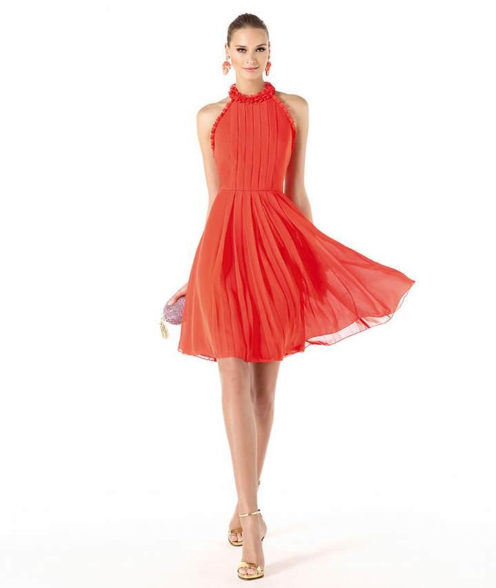 8e649ce89 Preciosos vestidos de noche para la despedida de soltera