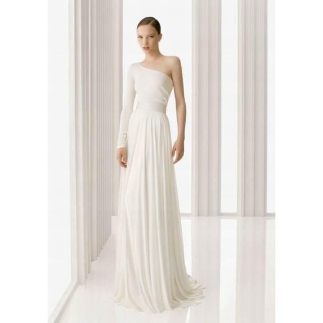 vestidos baratos novia hermosa boda fabulosa ideas modernas
