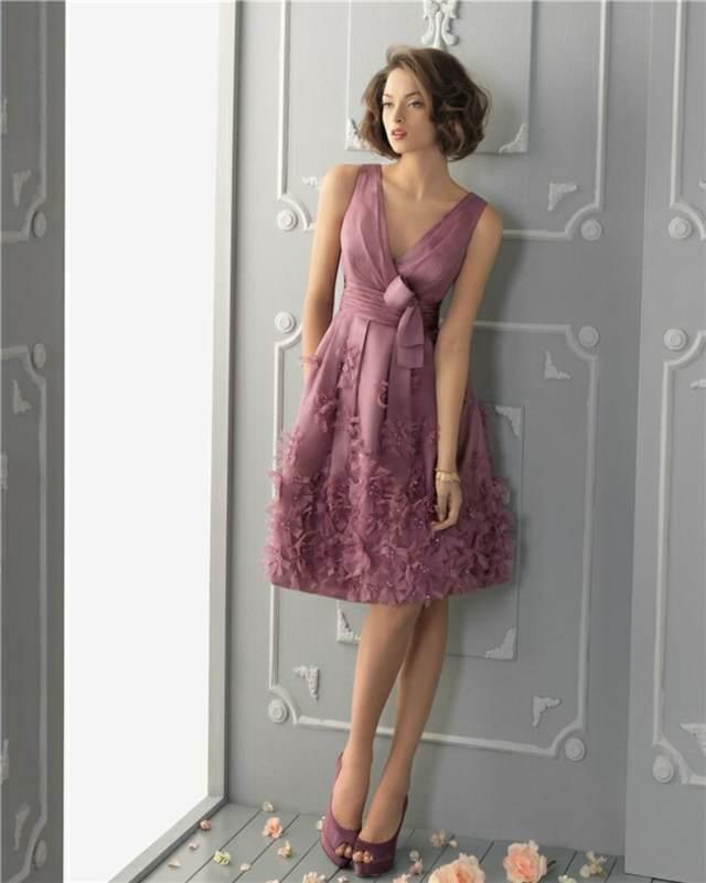 Comprar vestido para madrina de bautizo
