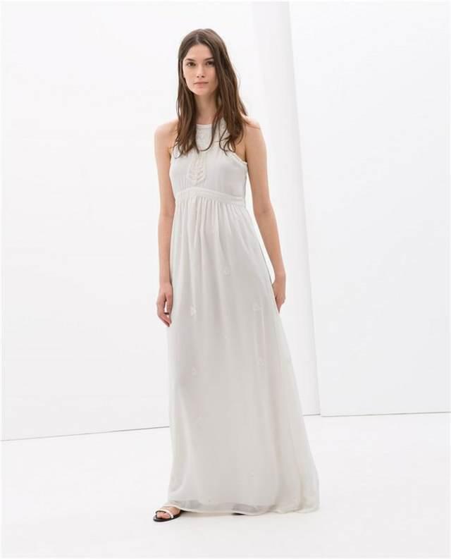 baratos vestidos novia modelos sencillos originales