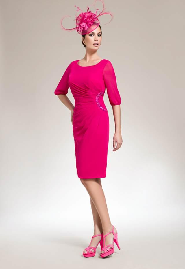 Magníficos vestidos de madrina ideas tendencias modernas