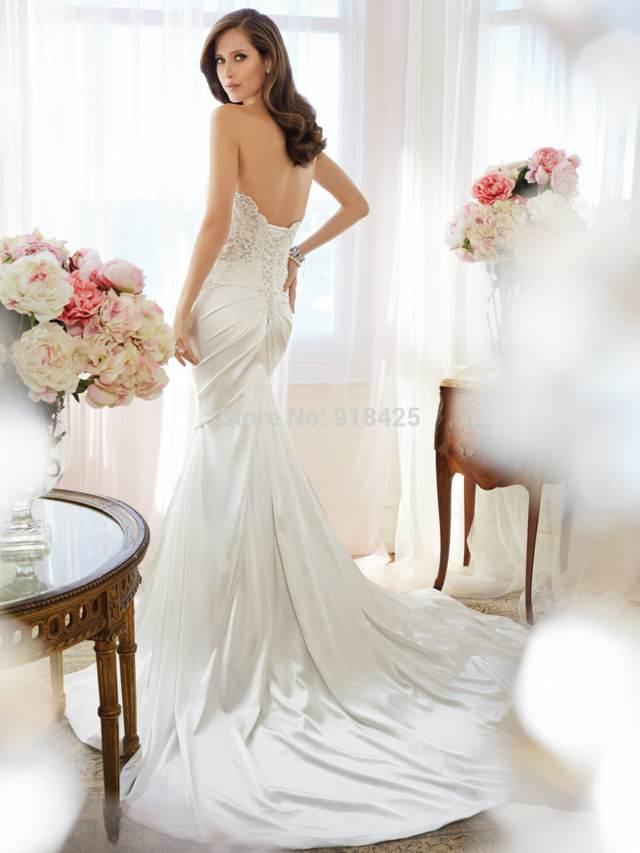 vestidos novia modelos fantásticos diferentes ideas magníficas