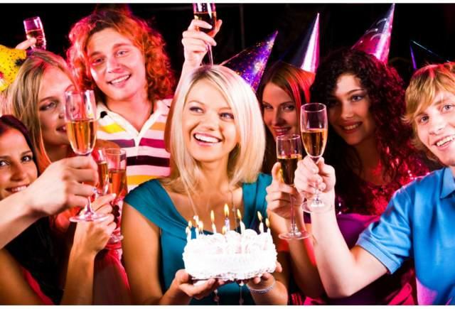 18 feliz cumpleaños fiesta inolvidable máscaras