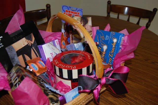 accesorios completos regalos originales despedida soltera