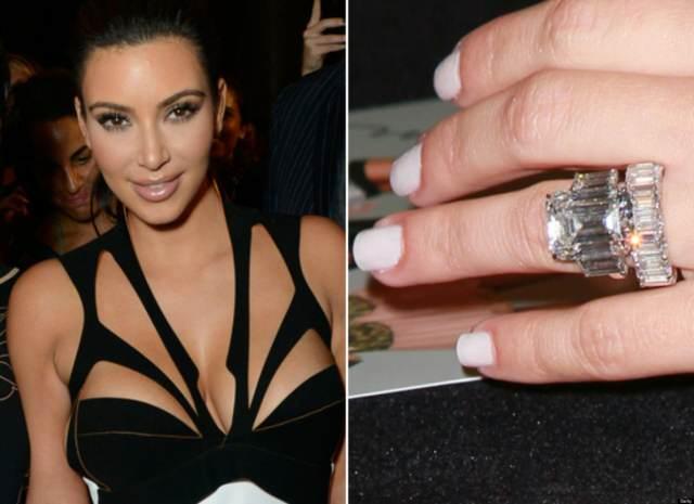 anillos de boda personas famosas ideas